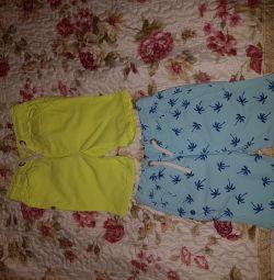 Shorts next new !!!