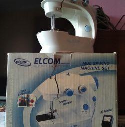 Швейная машинка ELCOM EL-401C