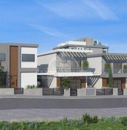 House Detached in Ekali Limassol