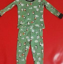 Satış Pijama Carters