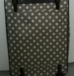 Чемодан для ручной клади новый сумка из Финляндии