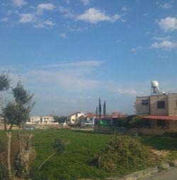 Câmpul rezidențial din Lakatamia, Nicosia