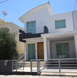 Four Bedroom  Semi-Detached House in Archangelos,