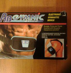 Exercise machine AB Gymnic-original