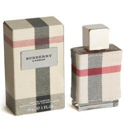 Burberry London Fabric 30ml Apă de toaletă