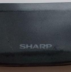 Sharp EL-832 calculator