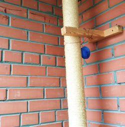 Kogtetochka-Lasilka μήκους 2,60 cm