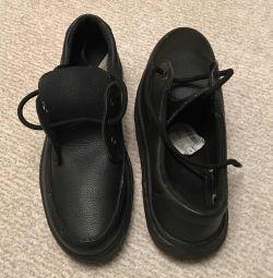Düşük Ayakkabılar