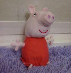 Свинка Pepa и Susi