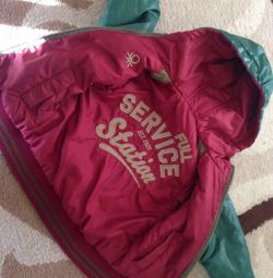 Benneton Jacket