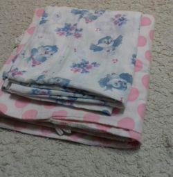 Duvet covers for children
