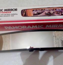 Зеркало автомобильное новое