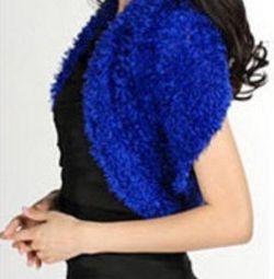 Накидка - платье - шарф  новая последняя