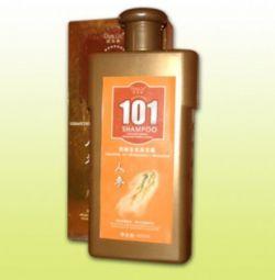 101 σαμπουάν για την τριχόπτωση