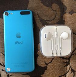 iPod Player 32Gb σχεδόν νέος