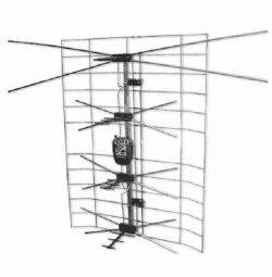 Antena TV ASP-8