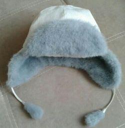 Ushanka pălărie
