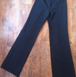 Pants women's cliches (new)