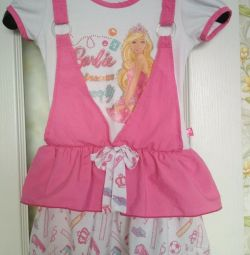 Dress for girl 5 years old