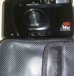 Фотоаппарат пленочная praktica M40