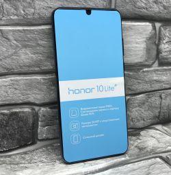 Honor 10 Lite 3 / 32GB Siyah