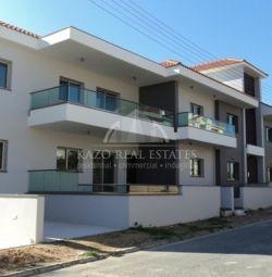 Apartament în zona verde Limassol