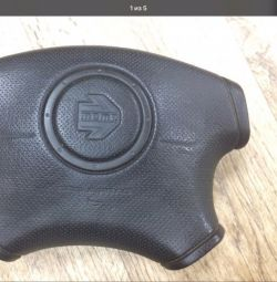 Airbag subaru подушка безпеки субару