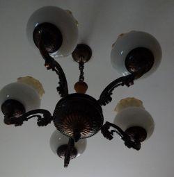 Selling a beautiful chandelier