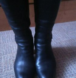 Winter boots (natural) p.38