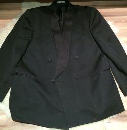 Tuxedo jacket Truvor