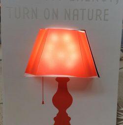 Lamp Calendar