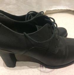 Туфли женские фирменные Ecco