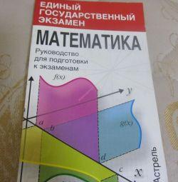 Unified State Exam Mathematics