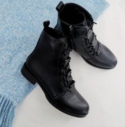 Boots / new / all sizes