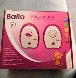 Radio nanny BALIO