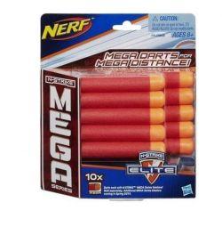 Cartridges for nerf