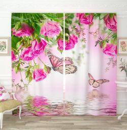 Фотоштори Метелики у води (нові)
