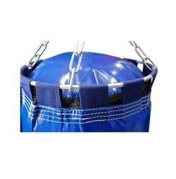 Груша боксерская из ткани ПВХ 15 кг