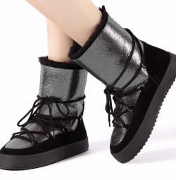 Winter boots (ugg boots)