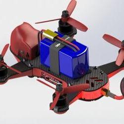 Quadcopter + 🎁