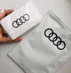 Power Bank Audi