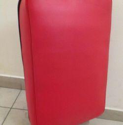 Μακιγιάζ τοίχου Makivara Zam 36Χ56 κόκκινο