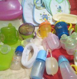 Νέοι πότες και μπουκάλια