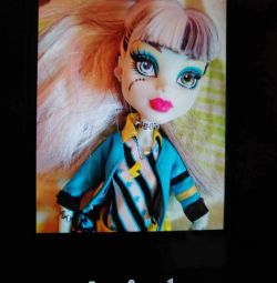 Monster High. Condition as new