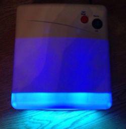 Lamp UV 36 W