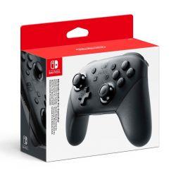 Контролер Nintendo Switch