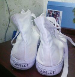 Αθλητικά παπούτσια 41r.