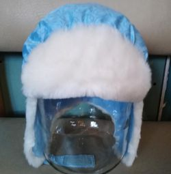 Winter hats for girls 6-9 years old