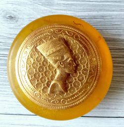 Soap Nefertiti