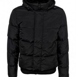 down jacket company